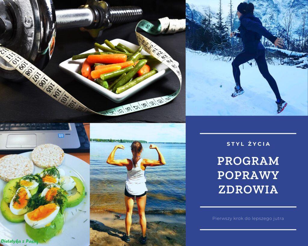 Program poprawy zdrowia